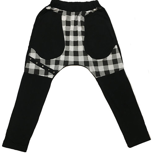 copy of Checker Punk Baggies