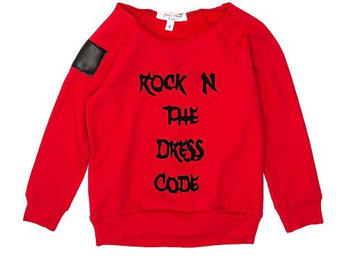 Rock N' the Dress Code/Real Beats