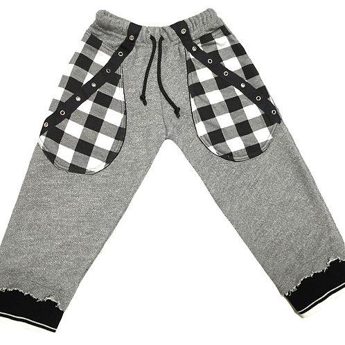 Check Punk JCFT  Pants