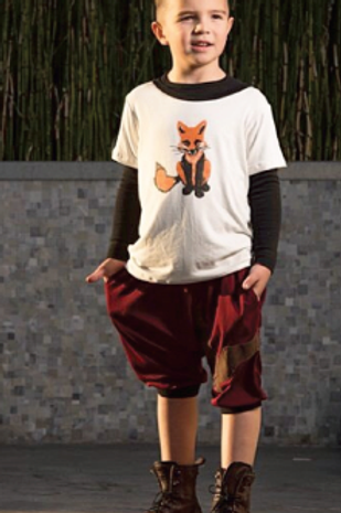 Fox T'Shirt