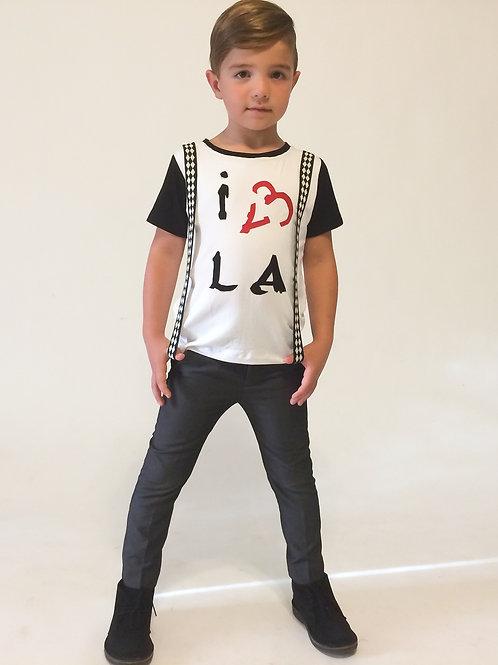 I Love LA T'Shirt