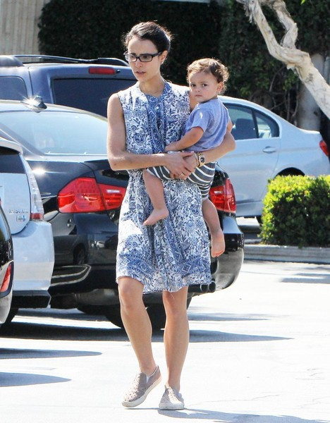 Jordana+Brewster & Son Julian Form