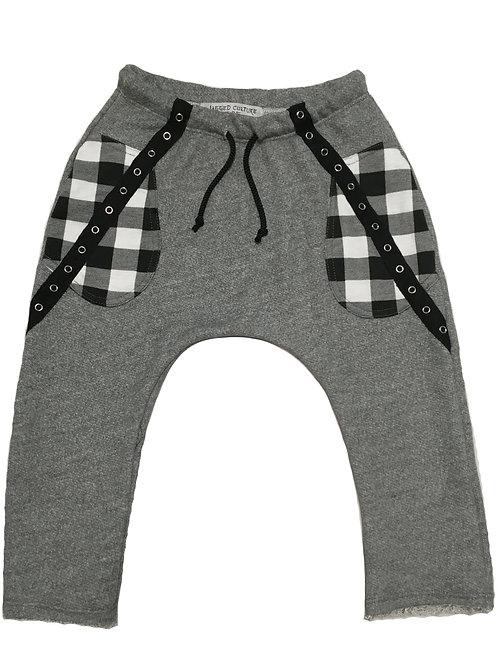 Jayson Short Pant Baggies   (FTG)