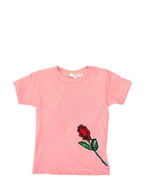 Roses Tee