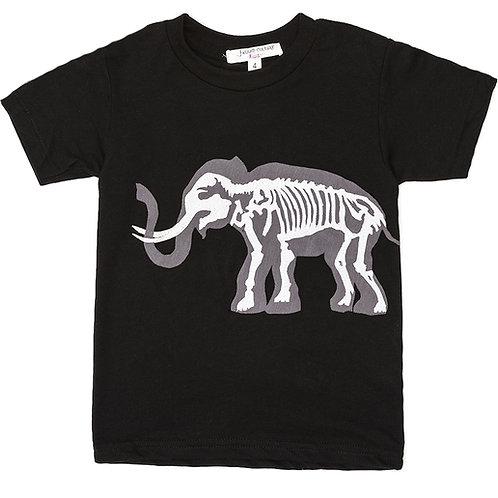 Elephant Skeleton T-shirt