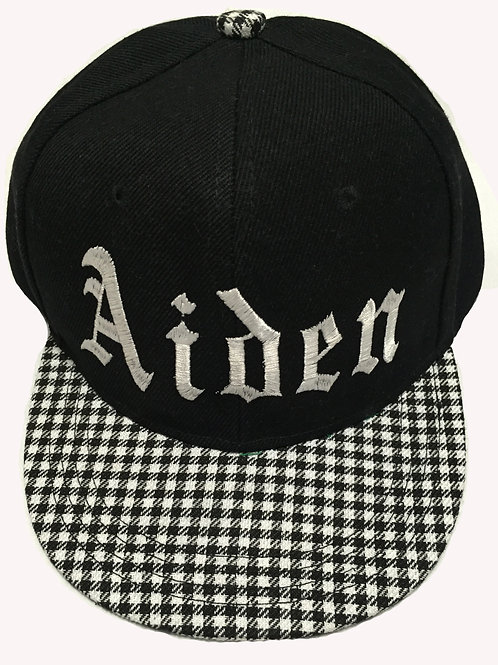 Custom Personalized Hat