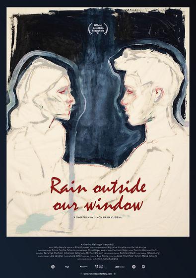 POSTER_RAIN_OUTSIDE_OUR_WINDOW_DIAGONALE