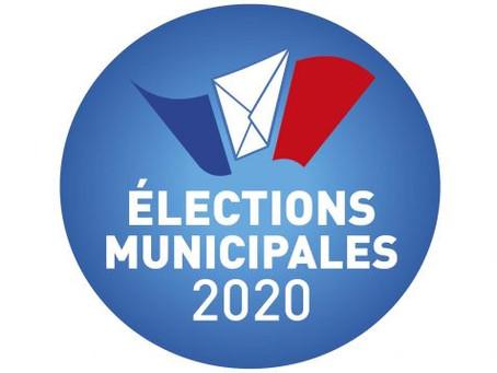 Conseil municipal 03/07/2020 Conselh municipau : Lourdeurs