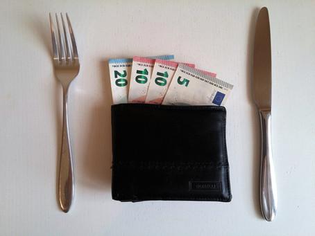 Un plat de résistance au menu du dernier Conseil Municipal ... le budget, los sòus !