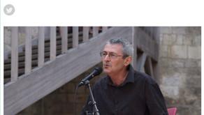 Suu tornar de Iruñea Pamplona : Elgeta per Dantzan Ikasi