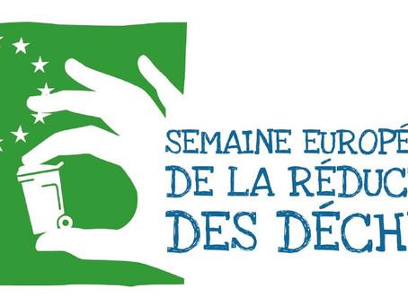 Réduction des déchets | redusir las dèishas