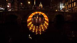Lichtcircel, ALF Amsterdam
