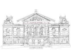 12 dec Concertgebouw outline