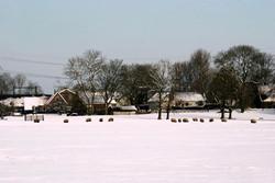 Winter in Gein