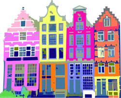 Amsterdam Korte Prinsengracht