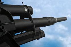 Flieger abwehrkanone