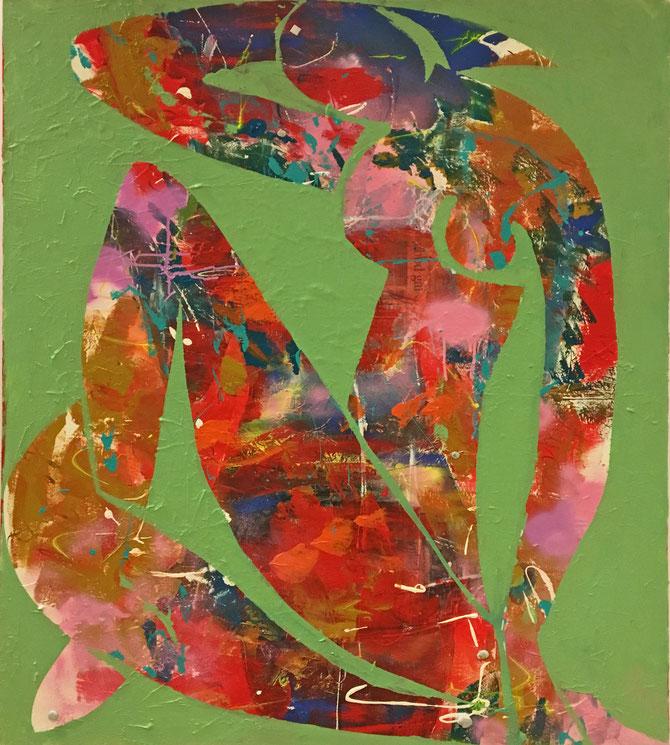 Naar Matisse