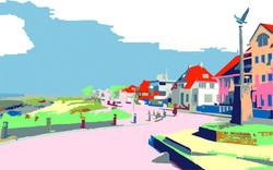 Noordwijk dorp