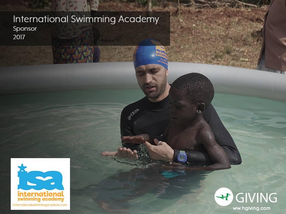 International Swimming Academy