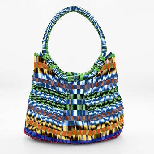 ix chel (Goddess of Weaving) Shoulder Bag, Versatility