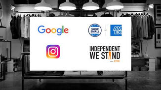 These brands are connecting small businesses to consumers, but they aren't connecting them to each other or to the community. We don't want to just help people support their local businesses, we want to make people want to support small businesses.