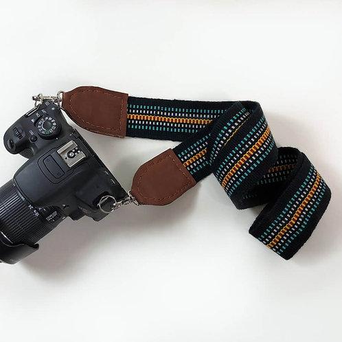 lubaantun (Pyramid) Camera or Binocular Strap
