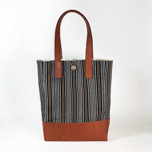 wa tu'ux (Go Anywhere) Shopper