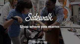 When we all shop where we matter, we can have an impact on our world, by starting with our communities.