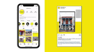On the Sidewalk Instagram, we'll give a platform to local shops and owners, showcasing anecdotes in the form of owner stories, shop highlights, and quotes.
