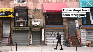These shops have been struggling, because of an increasingly demanding consumer, whose expectations have been incrementally growing over the last 2 centuries.