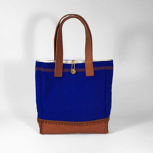 pet (Jewel) Shopper (blue)