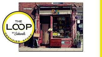 At The Loop certified stores, shoppers will be able to buy resale items and sell their own gently used items in exchange for gift cards.