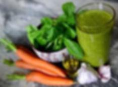 suco cenoura espianfre emporio manjerica