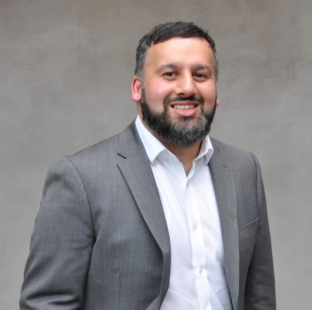 Amrit Bassi, Securience IAM Consultant