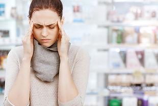 טיפול רפלקסולוגיה בכאב, מתח, לחץ