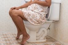הטיפול בעצירות בהריון