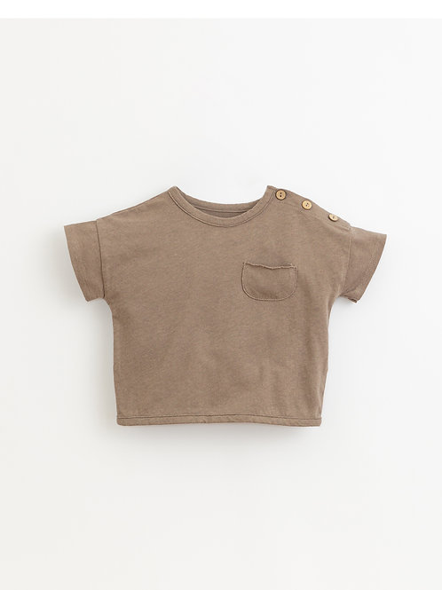 PLAY UP  Jersey T-Shirt