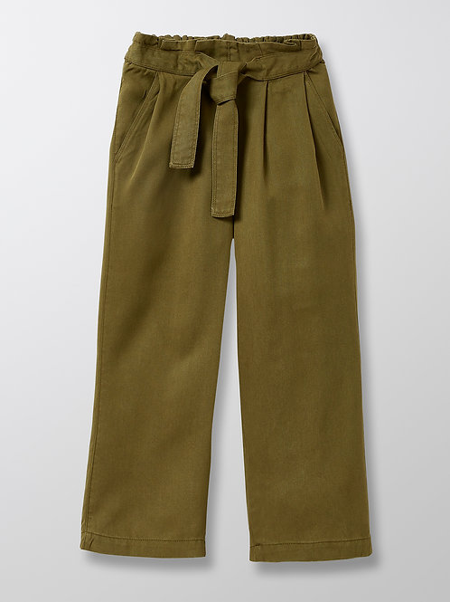 CYRILLUS Flowing Trousers