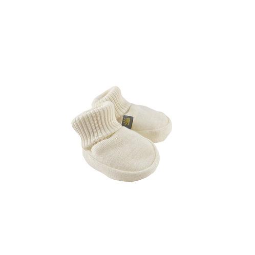 FORGAMINNT Baby Socks (Nature)