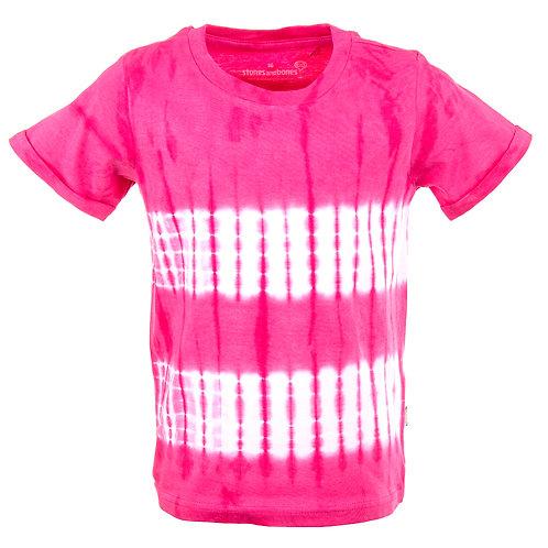 STONES AND BONES T-Shirt Josey (Pink)
