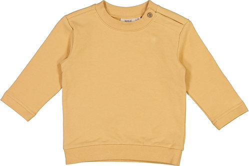 WHEAT Sweatshirt Breeze Taffy
