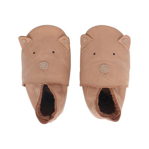 BOBUX Simple Shoe (Woof Caramel)