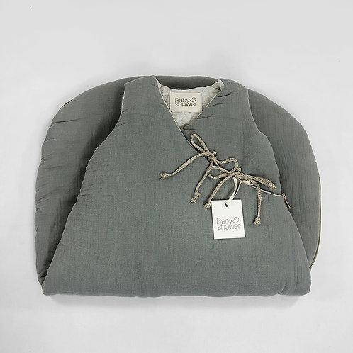 BABYSHOWER Sleeping Bag Grey
