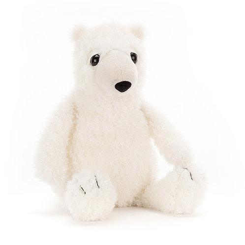 JELLYCAT Dumble Polar Bear
