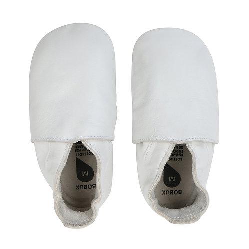 BOBUX Simple Shoe (White)