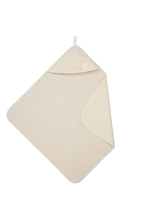 KOEKA Wrap Towel Runa - Warm White