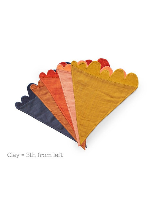 PLAY AT SLAEP Cuddle Cloth Clay