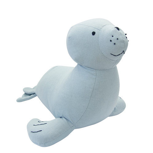 GLOBAL AFFAIRS Large Seal