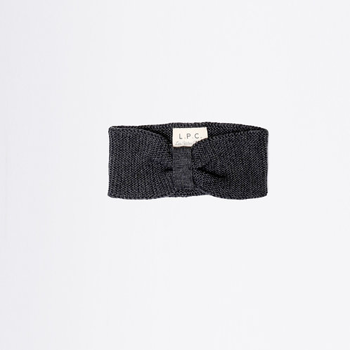 LPC Headband Bamby Charcoal