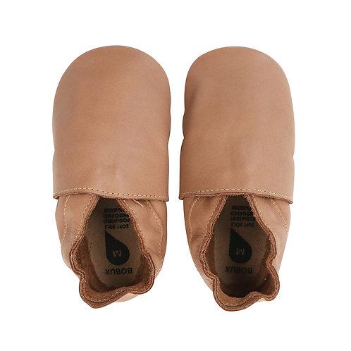 BOBUX Simple Shoe (Caramel)